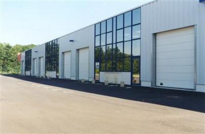 Location Local d'activités / Entrepôt Buchelay 0
