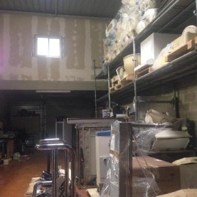 Vente Local d'activités / Entrepôt Champlan