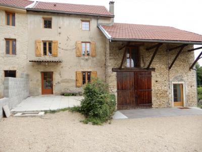 Maison pierres rénovés