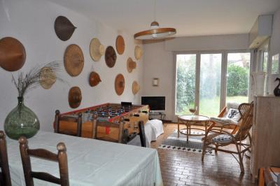 Maison Capbreton 6 pièce (s) 102 m²
