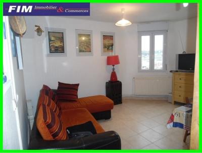 Appartement secteur plage TBE 1 chambre séparée
