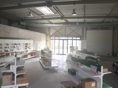 Location Local d'activités / Entrepôt Wolfisheim