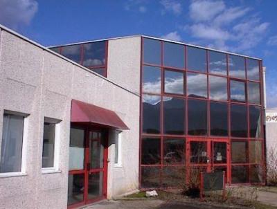Location Bureau Saint-Martin-d'Hères