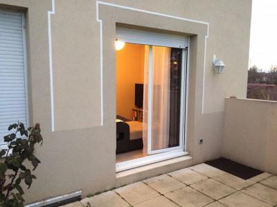 Appartement L Isle D Abeau 2 pièce(s) 40,80 m2