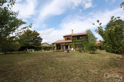 Vente de prestige maison / villa St Didier Au Mont d Or
