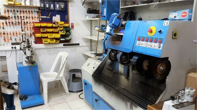 Fonds de commerce Prêt-à-porter-Textile Marennes