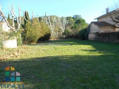 Vente Terrain Aix-en-Provence
