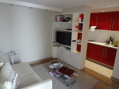 Location Appartement Paris-6E-Arrondissement Mabillon - 33m²