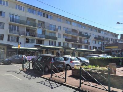 F3 avec balcon en coeur de ville
