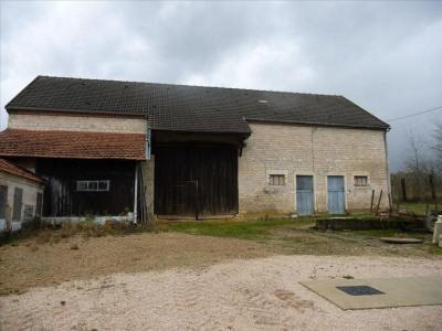 Grange et hangar