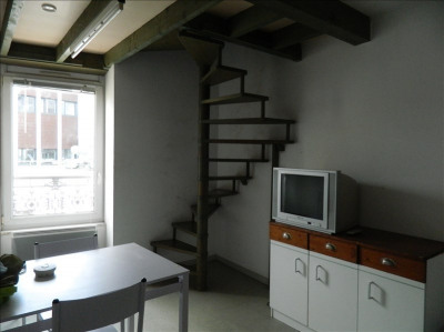 Appartement étudiant