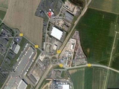 Location Local d'activités / Entrepôt Parçay-Meslay