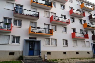 Vente Appartement 4 pièces Lorient-(67 m2)-72 500 ?