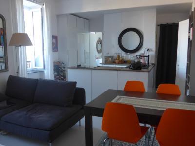 Appartement Le Palais 3 pièce(s) 55.50 m2