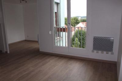 Appartement Meaux 1 pièce (s) 27.66 m²