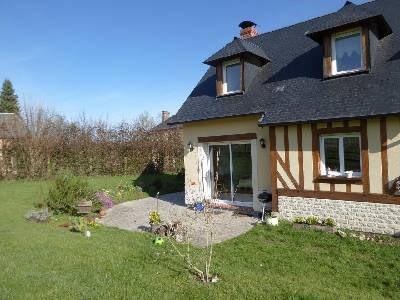 Location maison / villa Entre pont l'eveque et lisieux 950€ CC - Photo 6