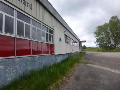Vente Local d'activités / Entrepôt Saint-Léonard-de-Noblat