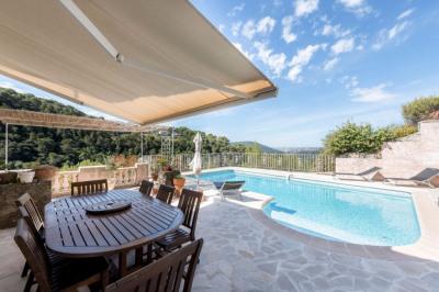 Appartement-Villa Drap 5 pièce (s) 107 m²