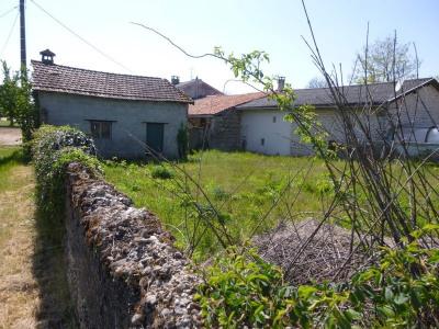 Vente Terrain Chazey-sur-Ain