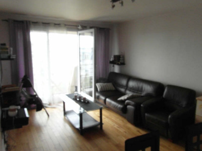 Vente appartement Cergy le Haut
