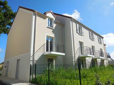 Produit d'investissement appartement Santeny (94440)