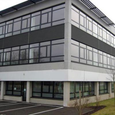 Location Bureau Entzheim