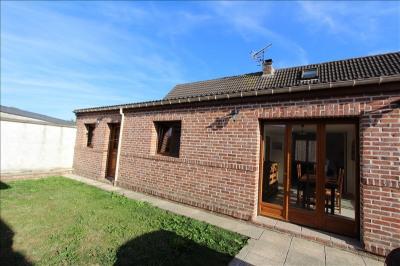 Maison individuelle arleux - 5 pièce (s) - 94 m²
