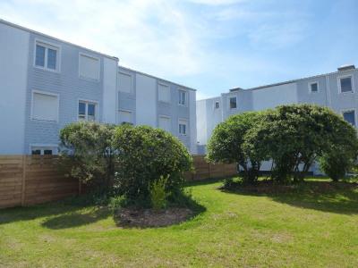 Appartement La Rochelle 1 pièce (s) 28,8 m²