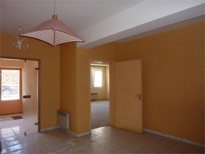 Sale apartment Toul 64000€ - Picture 3