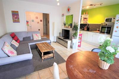 Vente Appartement 3 pièces Clermont Ferrand-(66 m2)-129 000 ?