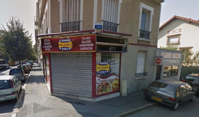 Vente Local commercial Maisons-Alfort