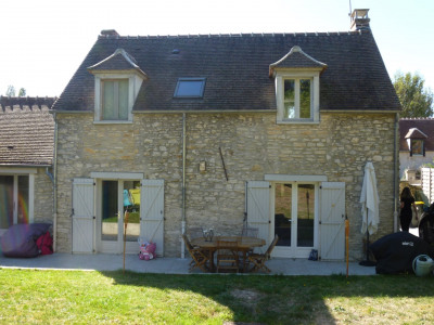 Location maison / villa Fontaine Chaalis (60300)
