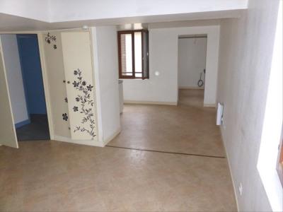 Appartement ancien auxerre - 2 pièce (s) - 41.95 m²