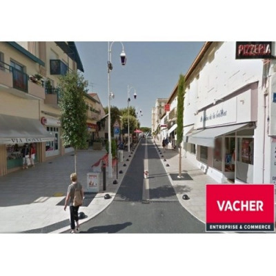 Location Local commercial Arcachon 0