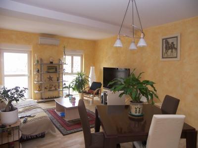 Appartement - 2 pièce (s) - 55 m²
