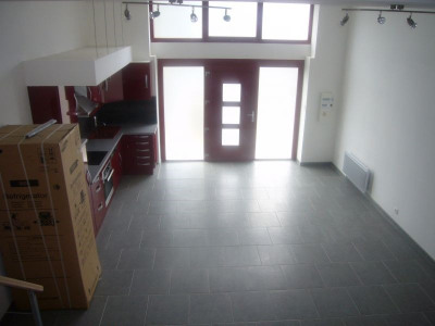 T2 avec garage