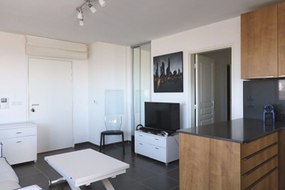 Sale apartment Marseille 2ème (13002)