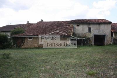 Petite maison 2 granges