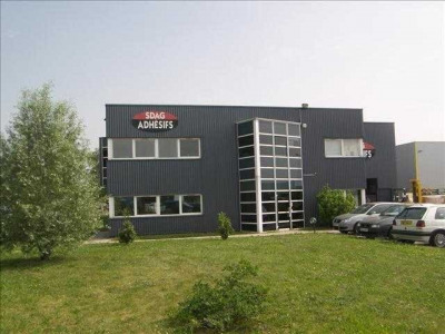 Location Local d'activités / Entrepôt Weyersheim