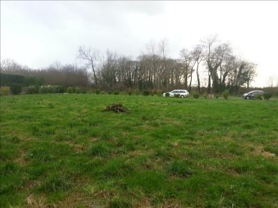 Terrain à bâtir, 1205 m² - Ploubezre (22300)