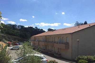 Appartement Périgueux 1 pièce (s) 25.10 m²
