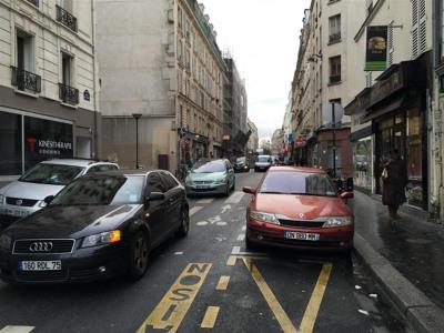 Fonds de commerce Café - Hôtel - Restaurant Paris 18ème