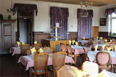 Fonds de commerce Café - Hôtel - Restaurant Haguenau 2