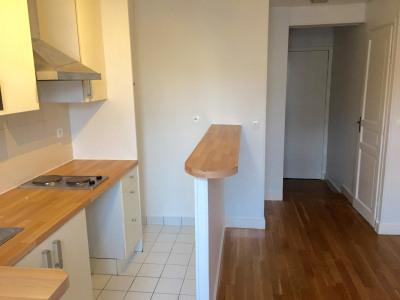 Appartement 2 pièces 37 m² rénové