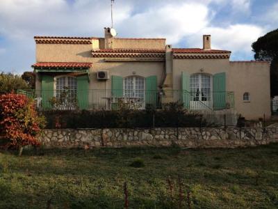 Vente Maison / Villa 4 pièces Martigues-(100 m2)-418 000 ?
