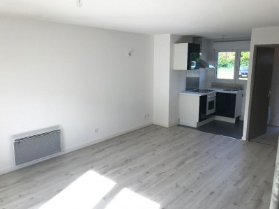 Appartement de type 3 DUPLEX 65.44m² PIBRAC