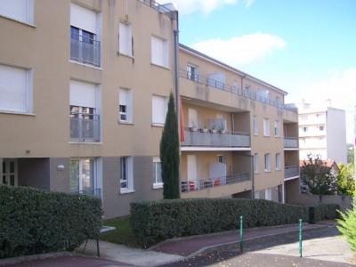 Appartement Limoges 3 pièce (s) 64.24 m²