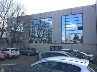 Location Local d'activités / Entrepôt Arcueil 0