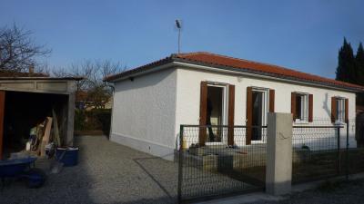 Villa T3 Muret 62m²