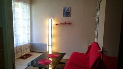 Studio 17 m² au 1er étage avec balcon et parking S